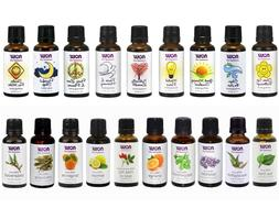 NOW Foods 1 oz Essential Oils and Oil Blends Your Choice!  -