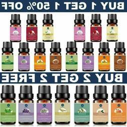100% Pure Natural Essential Oil Aromatherapy Therapeutic Gra