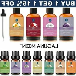 100% Pure Natural Essential Oils Therapeutic Grade Aromather
