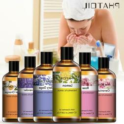 PHATOIL 100ml Essential Oil Plant Therapy Diffuser Essential