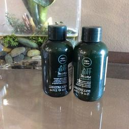 2 tea tree special shampoo 2 5