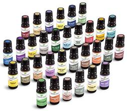 Plant Therapy Top 32 Essential Oil Set 100% Pure, Undiluted,