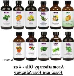NOW Foods 4 oz Essential Oils