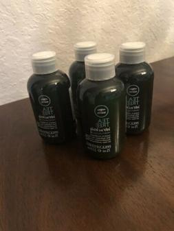 4 Pieces paul mitchell tea tree hair and body moisturizer 2.