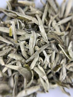 50 g High Quality Silver Needle White Tea from an Ancient Te
