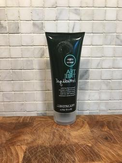 6.8 OZ Paul Mitchell Tea Tree Firm Hold Gel NEW Free Shippin