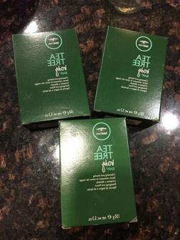 6 PAUL MITCHELL TEA TREE BODY BAR SOAP Salon Fresh 5.3 oz