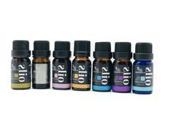 Art Naturals Top 8 Essential Oils - 100% Pure Of The Highest