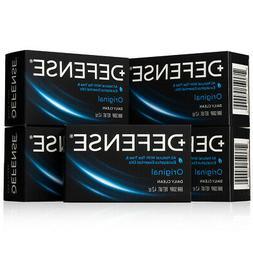 Defense Soap 4 Ounce Bar  - 100 Percent Natural Pharmaceutic