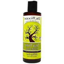 Dr. Woods, Shea Vision, Pure Tea Tree Castile Soap with Orga