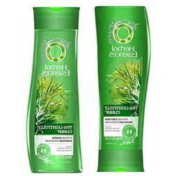 Herbal Essences Tea-lightfully Clean Refreshing Shampoo & Co