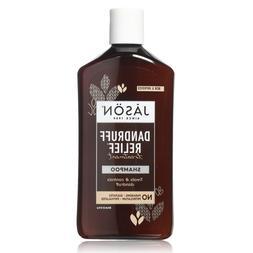 JASON Natural Products Treatment Shampoo Dandruff Relief - 1