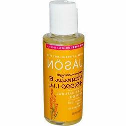 Jason Natural Cosmetics - Vitamin E Oil, 45,000, 2 fl oz liq