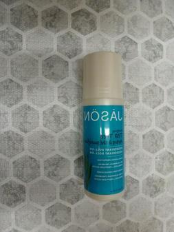 Jason Roll-On Deodorant Purifying Tea Tree Oil, 3 Fluid Ounc