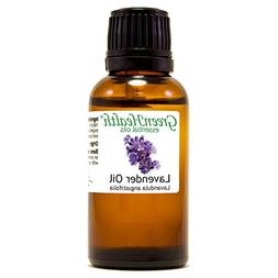 Lavender 100% Pure Essential Oil - 1oz
