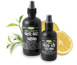 Lush Tea Tree Toner Water Clearing Toner for Oily and Spotty