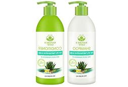 Nature's Gate Aloe Vera Moisturizing for Normal to Dry Hair,