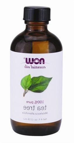 Now Foods - Tea Tree Oil - 8 Ounce
