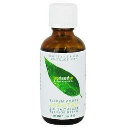 Pack of 4 x Tea Tree Therapy Essential Oil - 15 Percent Wtr