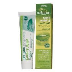 Tea Tree Toothpaste  - x 3 Pack Savers Deal by Australian Te