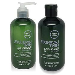 Paul Mitchell Lavender Mint Hydrating Shampoo and Conditione
