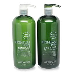 Paul Mitchell Tea Tree Lavender Mint Moisturizing Shampoo 1