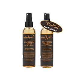Shea Moisture African Black Soap Problem Skin Toner w/ Tamar