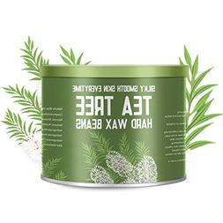 【Tea Tree Essential Oil】Yeelen Essential Oil Hard Wax Be