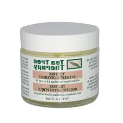 Tea Tree Therapy Antiseptic Ointment - 2 Oz