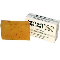 Tea Tree Therapy, Eucalyptus Soap, 3.5 oz  Bar - 2pc