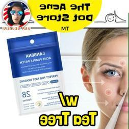 Lanbena Acne Pimple Patch • Zit Spot Treatment • Heals C