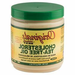 Africa's Best Originals Cholesterol Tea-Tree Oil 15 oz