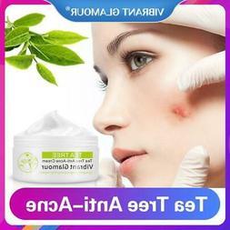 Tea Tree Anti-Acne Face Cream