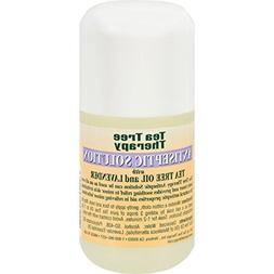 Tea Tree Therapy Antiseptic Solution Tea Tree Oil and Lavend