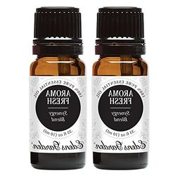 Edens Garden Aroma Fresh Value Pack 100% Pure Therapeutic Gr