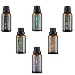 Wasserstein Aromatherapy Oils 100% Pure Basic Essential Oil