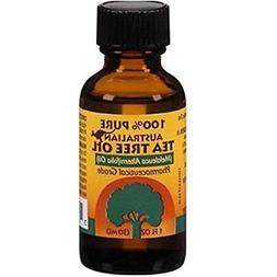 Humco Pure Australian Tea Tree Oil, 1oz, 6 Pack 303954817916