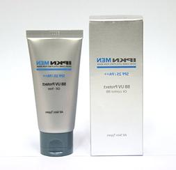 MEN BB UV Protect SPF25 PA++ 50ml / moisture, oily free / K