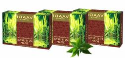 becalming tea tree soap anti acne therapy