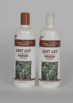 botanicals tea tree conditioner