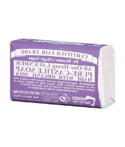 Dr Bronners Magic Soap All One Obla05 5 Oz Lavender Dr. Bron