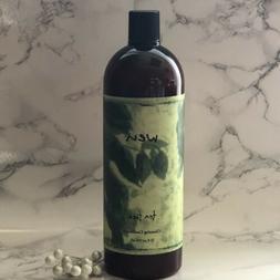 Wen By Chaz Dean Tea Tree Cleansing Conditioner 32 oz New UN