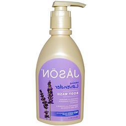 Jason 30 oz Calming Lavender Pure Natural Body Wash by Jason