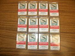Tea Tree Therapy Cinnamon Toothpicks