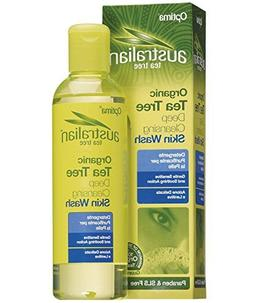 Australian Tea Tree Cleansing Skin Wash 250ml - CLF-ATT-9940