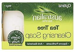 Cleansing Soap  - x Savers Deal by Australian Tea Tree