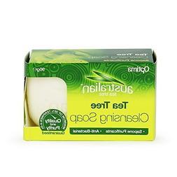 Cleansing Soap  -  by Australian Tea Tree