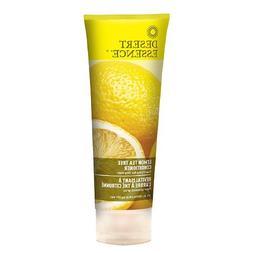 Desert Essence Lemon Tea Tree Conditioner - 8 fl oz