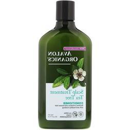 Avalon Organics  Conditioner  Scalp Treatment  Tea Tree  11