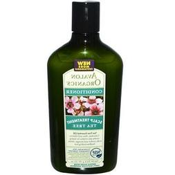 Avalon Conditioner Scalp Treatment Tea Tree - 11 Oz, Pack of